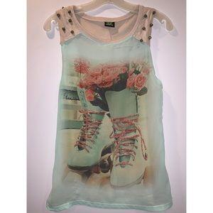 Tops - * Flash Sale* Vintage blouse